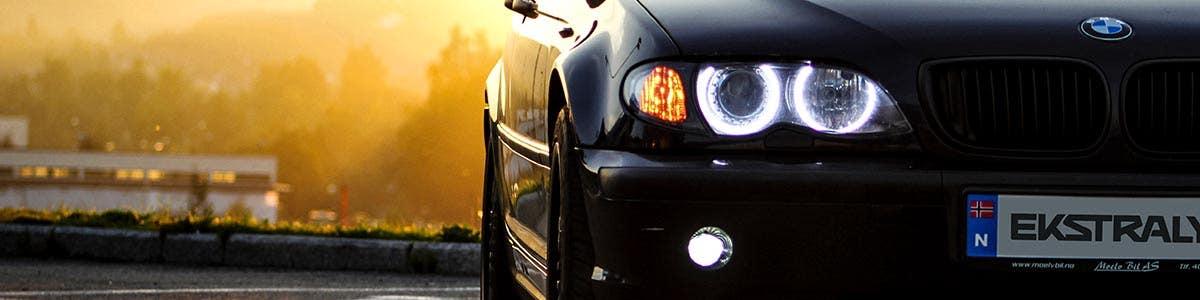 BMW-mallikohtaiset