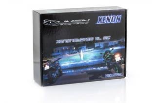 Lumen Xenon-sarja moottoripyöriin