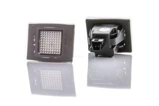 Canlamp LED rekisterikilven valosarja (Mercedes T10)