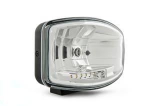 Hella Jumbo 320 FF LED-parkilla