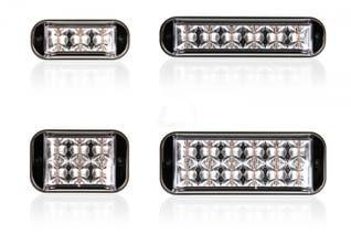 Redtronic BX LED-varoitusvalo