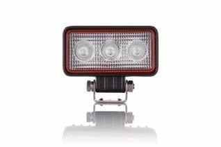 Canlamp W9 LED-työvalo