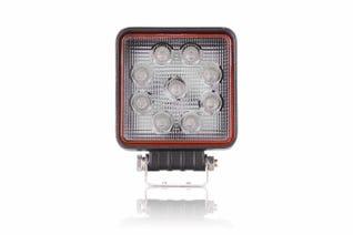 Canlamp W27 LED-työvalo