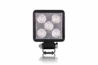 Canlamp W7 LED-pakkivalo