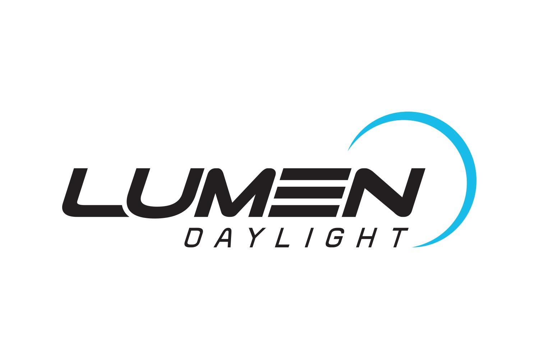 Lumen V5 singel LED-ramp skyltfäste