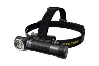 Nitecore HC35 LED-otsalamppu