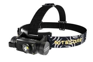 Nitecore HC60 LED otsalamppu