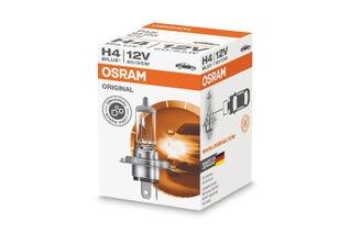 Osram original H4 halogeenipolttimo