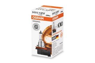 Osram original H11 polttimo