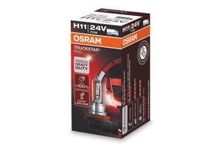 Osram Truckstar Pro H11 24v halogeenipolttimo