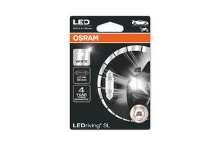 Osram LEDriving SL C5W LED-polttimo