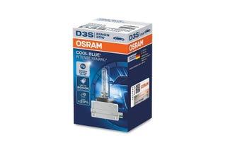 Osram Cool Blue Intense D3S xenon-polttimo