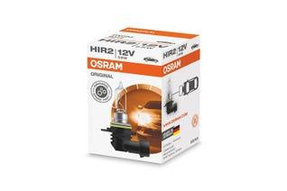 Osram Original HIR2 halogeenipolttimo