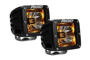 Rigid Radiance POD LED-lisävalo