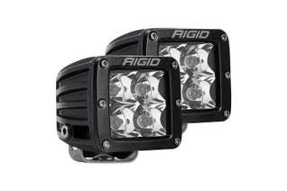 Rigid D-Serie Spot LED lisävalo