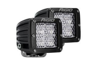 Rigid D-Serie PRO LED-työvalo