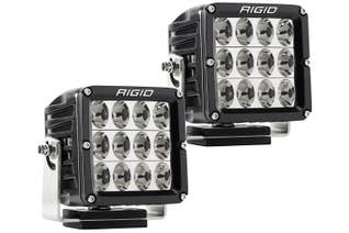 Rigid D-XL PRO LED-lisävalo
