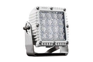 Rigid Q2 LED-työvalo