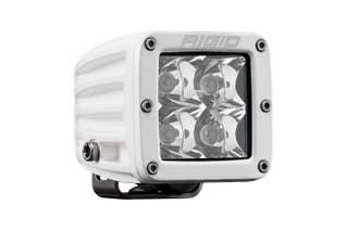Rigid Marine D-sarja PRO Spot LED-lisävalo