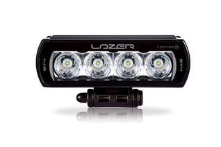 Lazer ST4 EVO LED-lisävalopaneeli
