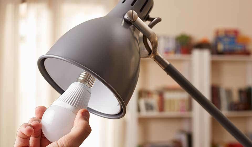 Kjøp LED-lys til hjemmet hos ekstralys.no